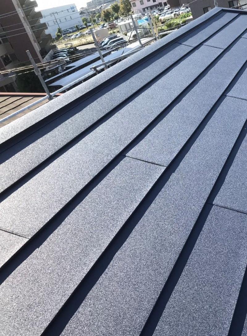 屋根工事サービス